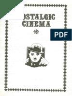 Nostalgic Cinema March 1975
