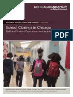 School Closings in Chicago May2018 Consortium Exec Summary[1]