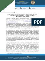 Corte IDH Nicaragua Cp_19_18