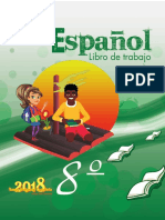 Español Libro de trabajo 8.pdf