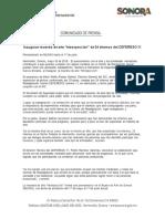 """18/05/18 Inauguran muestra de arte """"Introspección"""" de 24 internos del CEFERESO 11 -C.051881"""
