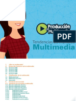 Tendencias de mercado multimedia