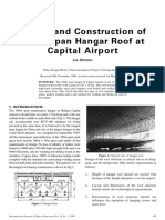 Hangar Design Reference