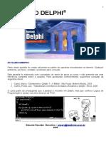 Apostila Sobre Delphi - ED Solutions