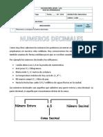 Guía matem. N° decimales (1)
