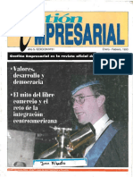JHA-Gestion Empresarial, No 31, 1993