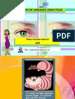 36148156 Planificacion de Unidades Didacticas Pedro Carreno
