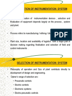 Instrumentation Basic