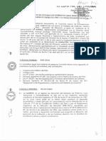 Convenio Marco de Cooperacion Interinstitucional