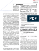 RESOLUCIÓN DIRECTORAL Nº 0019-2018-MINAGRI-SENASA-DSA
