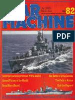 WarMachine 082