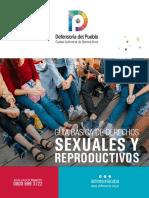 Guía básica de derechos sexuales y reproductivos