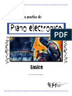 Piano Electronico-basico Original