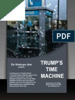 Trump's Time Machine