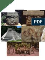 Los Primeros Pobladores de Chiapas