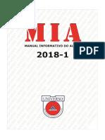 MIA Universo Presencial 2018 1