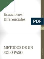 05 Ecuaciones Diferenciales