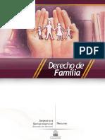 requisitos - DERECHO DE FAMILIA