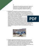 Metalurgia de La Plata