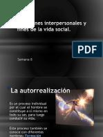 PPT 2ª Prueba de Antropología.