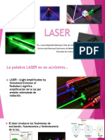 Laser Viernes 04