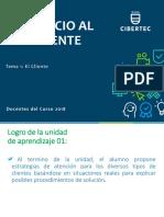Diapositivas I 2018-I 02 Servicio Al Cliente (2261)