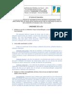 2ª Lista de ExercíCios.pdf