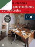 Diseño de Interiores Guia Util Para Estudiantes y Profesionales.pdf