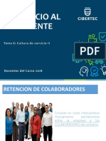 Diapositivas VIII 2018-I 02 Servicio Al Cliente