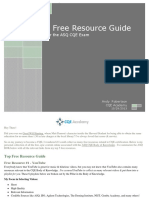 CQE Free Resource Guide