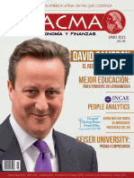 Revista Dracma Junio 2015