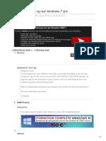 Forums.cnetfrance.fr-logiciel Windows Xp Sur Windows 7 Pro