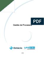 Gestão de Processos - Completo 2015 - 144 Páginas