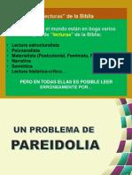 Pareidolia Bueno