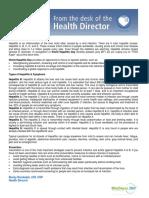 2014- 08- [August] Hepatitis