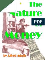 The Nature Of Money.pdf