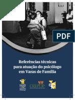 Referências técnicas para atuação do psicólogo na Vara de Família - CREPOP.pdf