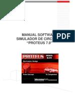 Manual Proteus (Simulador de Circuitos)