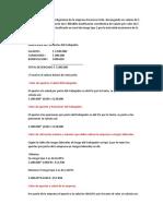Freddy Ferrer Es Subgerente de La Empresa Picarocas Ltda