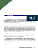 Conclusiones de Análisis de Proyecto