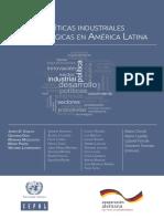 Lavarello y Mancini - 2017 - IV. Política industrial y recuperación manufacture