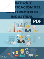 Gestion y Planificacion Del Mantenimiento Industrial eBook