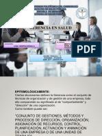 Gerencia en Salud Publica Grupo 4