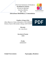 REVISION GENETICA Allan Cubas, Onintza Hernandez