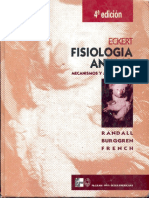 Fisiologia Animal. Eckert. Randall Et Al. 2002. 4 Ed