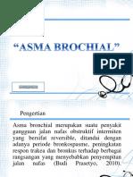 Asma Brochial