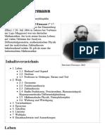 Bernhard Riemann – Wikipedia
