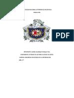 Investigacion de Bases de Datos