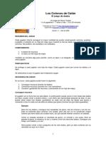 Los Colonos de Catan El Juego de Dados Spanish Rules Version 1.1