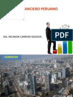Sistema Financiero Peruano 2017